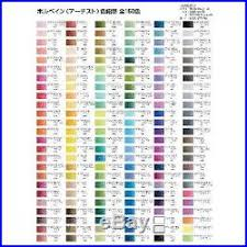 Art Supply Box Holbein Artists Colored Pencil 150 Colors