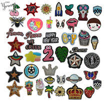 Compare Prices on Crown <b>Embroidery Patch</b>- Online Shopping/Buy ...