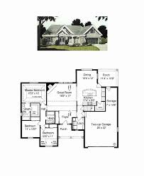 house plans 2 bedrooms downstairs 2 upstairs fresh two story house