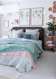 Image Interior 80 Cute Bedroom Design Ideas Pink Green Walls Httpqassamcountcom Pinterest 80 Cute Bedroom Design Ideas Pink Green Walls Home Inspirations