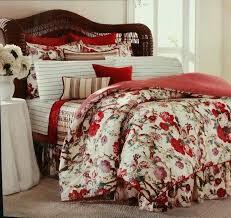 cozy chaps comforter set let your bedroom bloom with this pretty chaps home comforter set chaps cozy chaps comforter