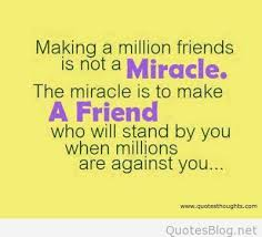 Beautiful Quotes For Friend Best of Beautiful Quotes About Friendship Classy 24 Inspiring Friendship