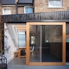 Extensions Kitchen Denizen Works Creates Light Filled Kitchen For London Extension
