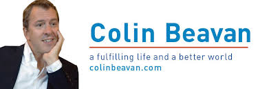 welcome no impact readers colin beavan