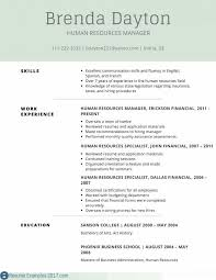 Resume Examples 2017 Classy 40 Fresh Best Resume Examples 2040 Photographs Telferscotresources