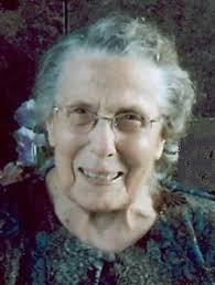 Obituary of VELDA VIRGINIA OVERMYER | Frain Mortuary