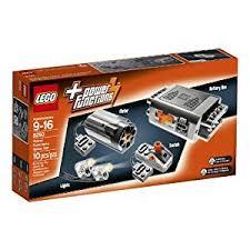 LEGO Technic Power Functions Motor Set 8293 ... - Amazon.com
