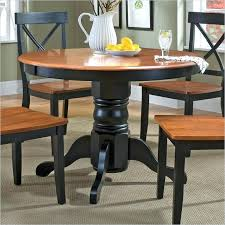 black and oak dining table round dining table black oak photo 1 black oak dining room black and oak dining table