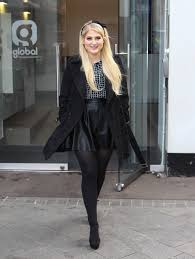 Meghan Trainor Vagina Covered London http oceanup 2015 01.