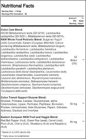 view image raw probiotics colon care