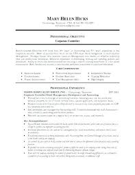 Perfect Objective For Resume Impressive Entry Level Accounting Resume Objective Statement Career Objectives