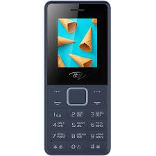 Купить Мобильный <b>телефон Itel IT2160</b> Dark Blue в каталоге ...