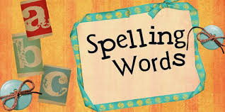 Image result for spelling