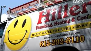 hiller plumbing heating cooling electrical hosts national hvac