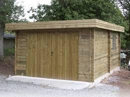 Plan Abris De Jardin Beau Construction Garage Et Abris De Jardins