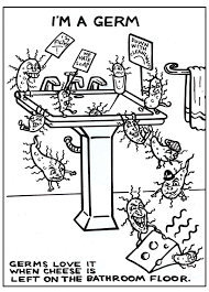 Small Picture Hand Washing Coloring Pages Pilular Coloring Pages Center