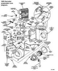 1997 ford aerostar wiring diagrams ford 460 wiring harness explorer ac diagram on 1997 ford aerostar wiring diagrams