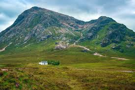 scotland • adventure travel photography driving the scottish highlands mountains lochs and glens