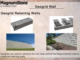 Small Picture MagnumStone Gravity Wall Extender