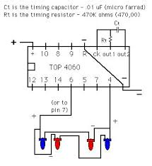 strobe led stroboscope circuit diagram readingrat net 5 Wire 4 Led Strobe Light Diagram led strobe light circuit diagram the wiring diagram, circuit diagram 4 Round LED Lights