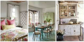 Cottage Style Home Decorating Ideas Creative