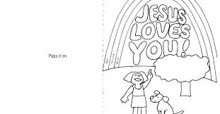 Jesus Loves You Coloring Page Tlalokesorg