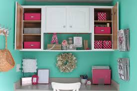 home office for 2. Turquoise Fuschia Home Office (2) For 2 .
