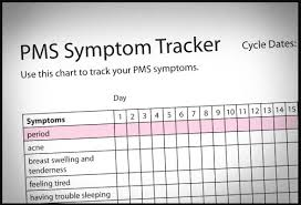 Difference Between Pms And Pregnancy Symptoms Chart Difference Between Pregnancy Symptoms And Premenstrual Syndrome
