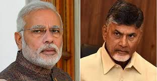 MEA interfered with Chandrababu