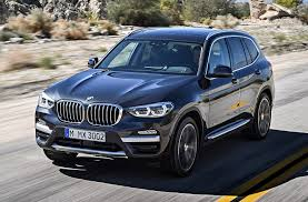 new bmw 2018. unique new 2018 bmw x3 xline photo and new bmw