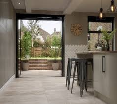 as well as looking gorgeous the tile also provides a wow worthy covering for a kitchen or bathroom floor but is also suitable for use outdoors too