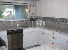Interlocking Kitchen Floor Tiles Kitchen With Undermount Sink Flat Panel Cabinets In Lake Oswego