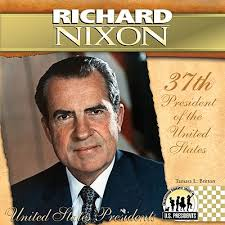 Image result for 37th president of the united states