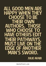 Good Men Quotes Custom Good Men Quotes Pony Space 48 QuotesNew
