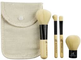 7 eco friendly and vegan makeup brushes for free primping ecouterre