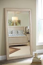 Mirror In The Bedroom Demarlos Upholstered Panel Bedroom Set