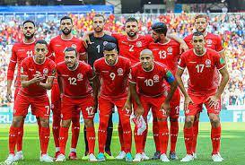 عمر الرقيق لاعب آرسنال، وحنبعل المجبري لاعب مانشستر يونايتد، بالإضافة إلى علي معلول لاعب الأهلي وثنائي الزمالك سيف الجزيري وفرجاني ساسي. منتخب تونس لكرة القدم ويكيبيديا