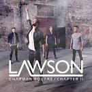 Chapman Square/Chapter II album by Lawson