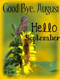 Image result for new month long inspirational message september 2017