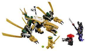 Spielzeug Bau- & Konstruktions-Minifiguren 6 stücke Ninjago Goldene farbe  Nya Lloyd Jay Zane Kai Minifiguren Ninja... softland.la