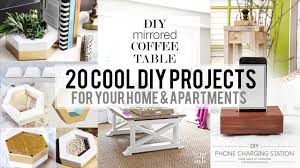 cool diy home decor projects gpfarmasi 45ba290a02e6