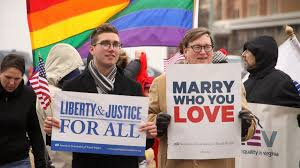 Issues with gay rights
