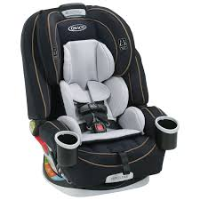 graco 4ever hyde 4 in 1 car seat black only