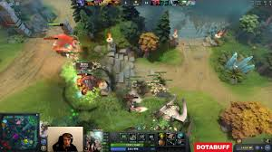 dota 2 stream clip purge undying baiting 1v3 youtube