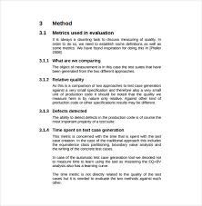 10+ Test Case Templates – Free Sample, Example, Format Download ...