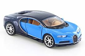 Bugatti veyron mansory empire edition 2013. Welly Bugatti Chiron Blue Dark Blue 43738d 4 5 Diecast Model Toy Car But No Box Buy Online In Cayman Islands At Cayman Desertcart Com Productid 63008353