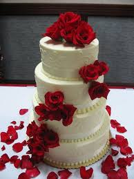 beautiful white and red wedding cakes.  And ShareTweetPin Intended Beautiful White And Red Wedding Cakes W