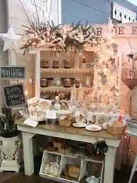 Christmas Craft Fair Display Ideas  Paper Fairy Kris  Christmas Christmas Craft Show Booth Ideas