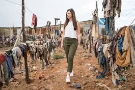 Clothes of the dead' from crushed bodies a chilling reminder of Rwanda  genocide - World News - Mirror Online