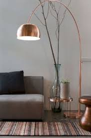 Industrial Floor Lamps Design Ideas For Your Living Room 3 Home